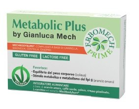 Metabolic Plus